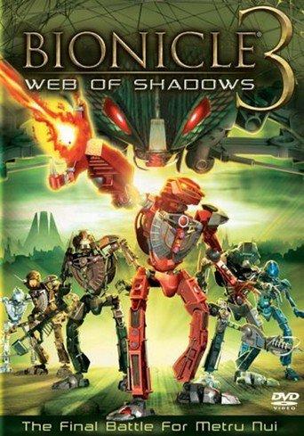 Bionicle 3 - Im Netz der Schatten stream