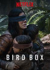 Bird Box – Schließe deine Augen Stream