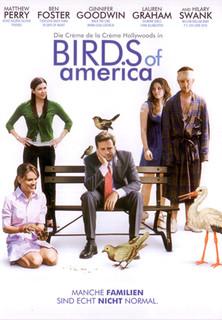 Birds of America stream