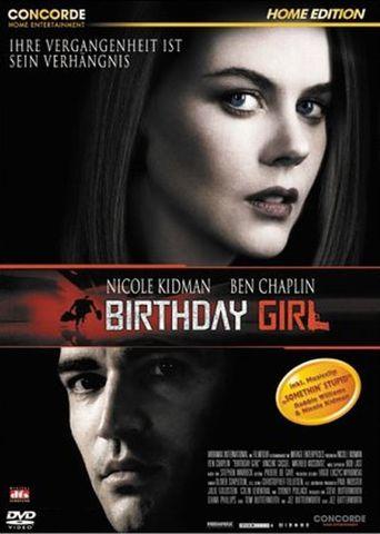 Birthday Girl stream
