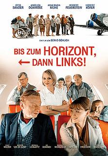 Film Bis zum Horizont, dann links! Stream