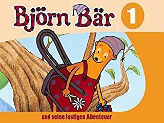 Björn Bär - stream