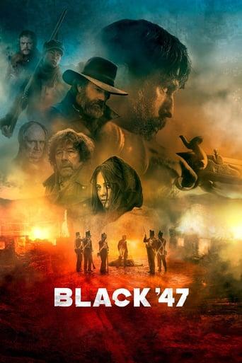 Black 47 stream