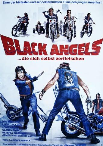 Black Angels - Die sich selbst zerfleischen stream