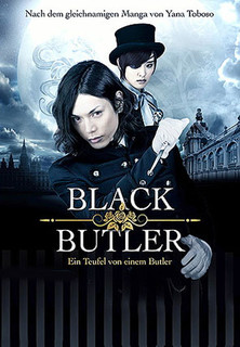 Black Butler stream