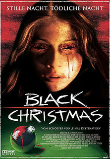 Black Christmas Stream