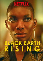 Black Earth Rising stream