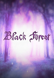 Black Forest - stream
