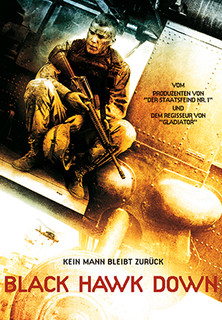 Black Hawk Down Stream