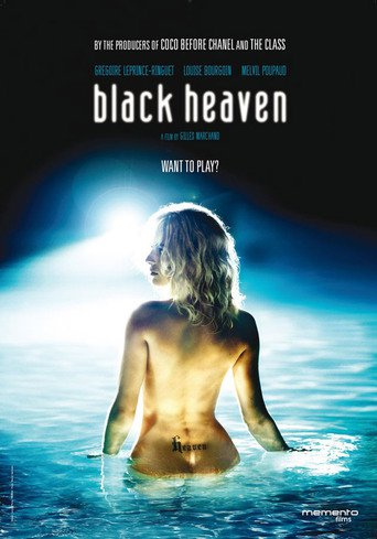 Black Heaven Stream