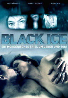 Black Ice stream