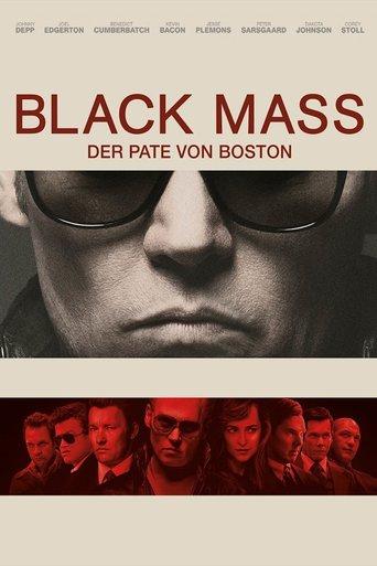 Black Mass: Der Pate von Boston Stream