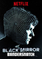 Black Mirror: Bandersnatch stream