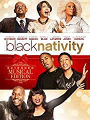 Black Nativity Extended Musical Edition stream