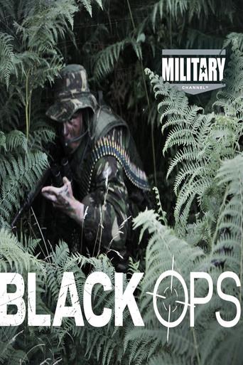 Black Ops stream