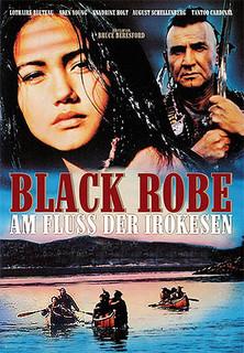Black Robe - Am Fluß der Irokesen Stream