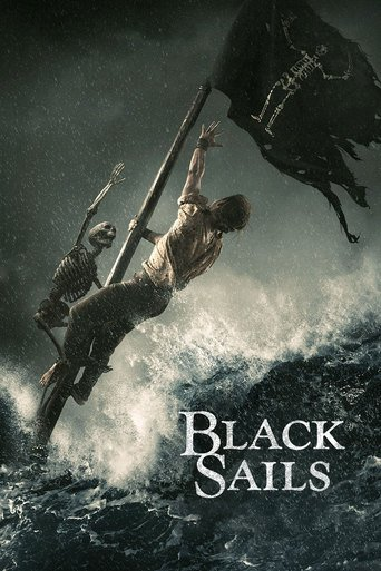 Black Sails - stream