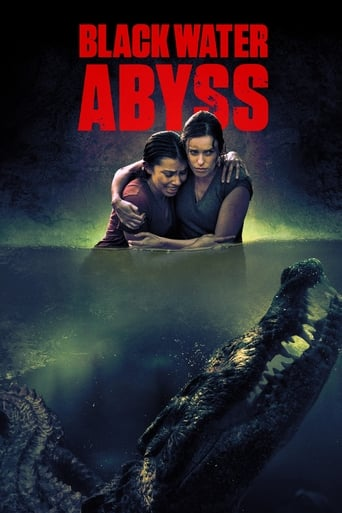 Black Water: Abyss - stream