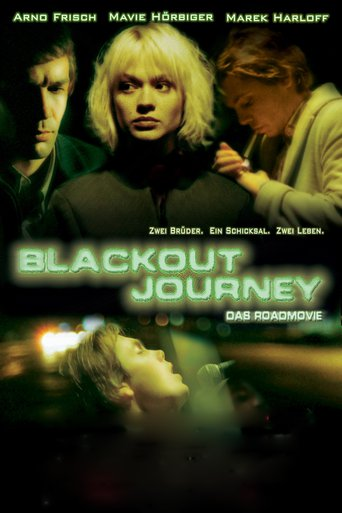 Blackout Journey - stream