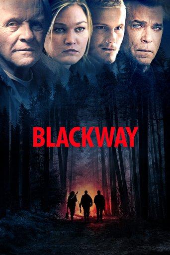 Blackway stream