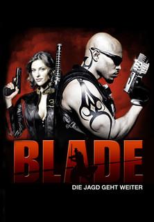 Blade - Die Jagd geht weiter stream