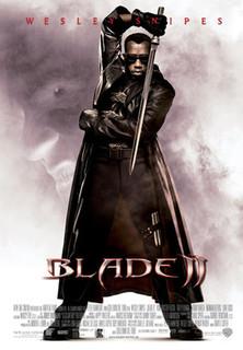 Blade II stream