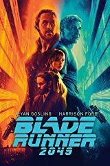 Blade Runner 2049 (4K UHD) stream