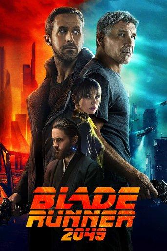Blade Runner 2049 - stream