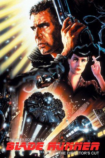 Blade Runner Stream