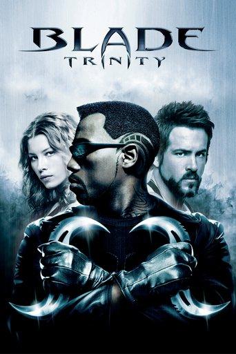 Blade Trinity stream