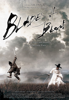 Blades of Blood stream