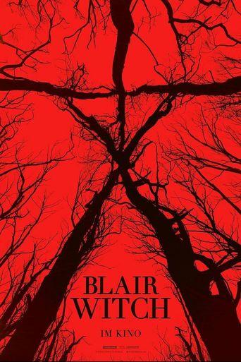 Blair Witch stream