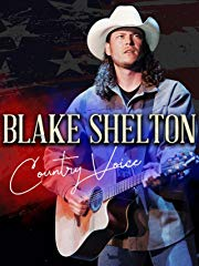 Blake Sheldon: Country Voice stream