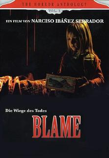 Blame Stream