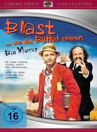 Blast - Wo die Büffel röhren stream