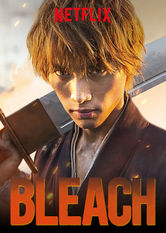 Bleach Stream