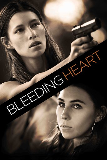 Bleeding Heart stream