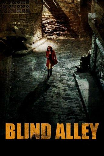 Blind Alley - Im Schatten lauert der Tod stream