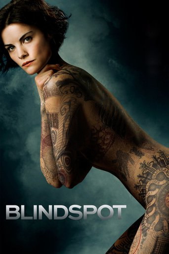 Blindspot - stream