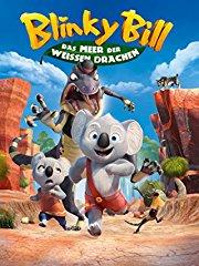 Blinky Bill - Das Meer der weißen Drachen stream