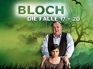 Bloch stream