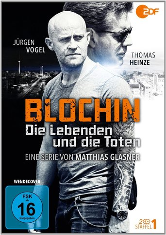 Blochin stream