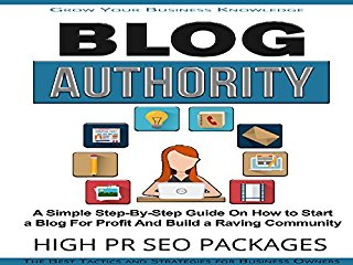 Blog Authority stream