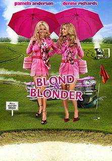 Blond und blonder stream