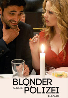 Blonder als die Polizei erlaubt stream