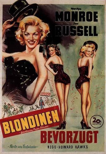Blondinen bevorzugt - stream