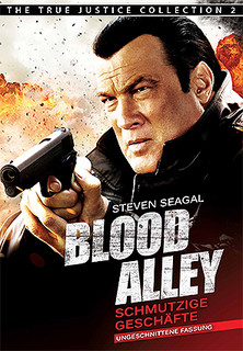 Blood Alley - Schmutzige Geschäfte stream