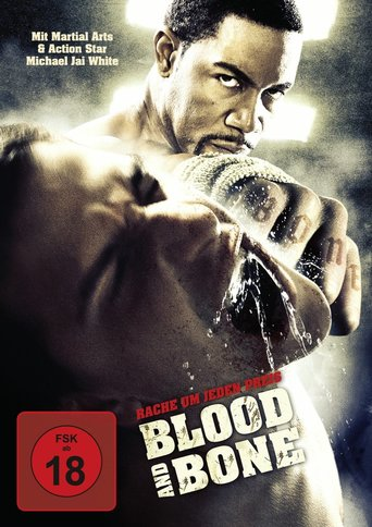 Blood and Bone stream