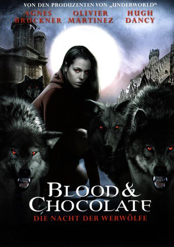 Blood & Chocolate stream