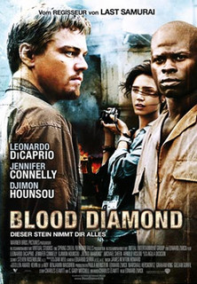 Blood Diamond stream
